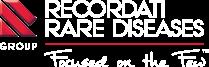 Recordati Rare Diseases Logo